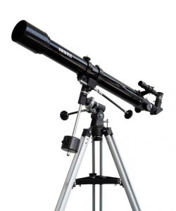Teleskopu Kim Buldu ? Teleskopu Kim İcat Etti ?