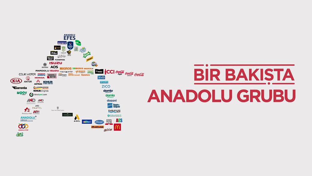 Anadolu Grubu'nu Kim Kurdu ?