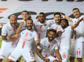 Antalyaspor Futbol Kulübü