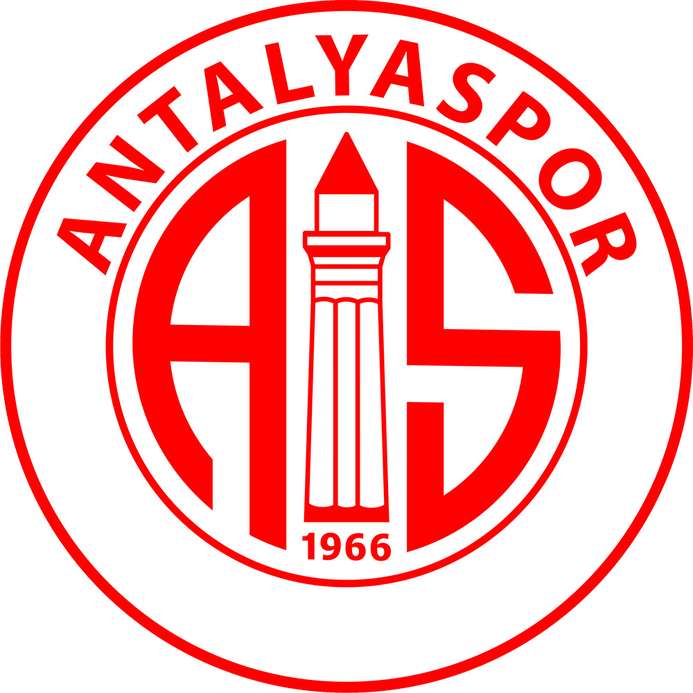 Antalyaspor Logo. Antalyaspor'u Kim Kurdu..