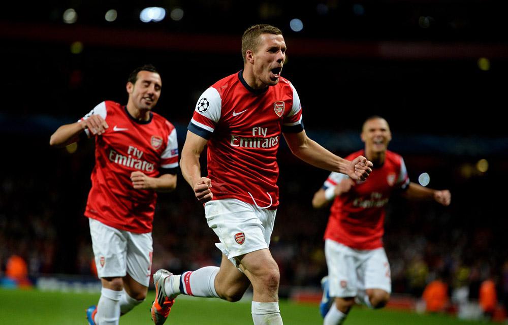 Arsenal'i Kim Kurdu ? Arsenal Tarihi..