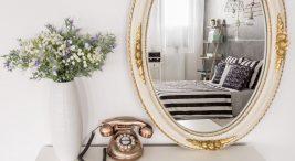 Aynayı Kim Buldu ? Aynanın Muciti Kim ?