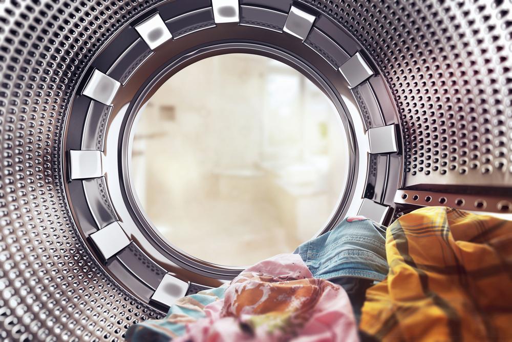 Çamaşır Makinesini Kim Buldu ?