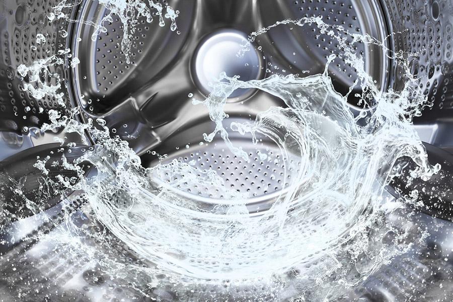 Çamaşır Makinesini Kim İcat Etti ?