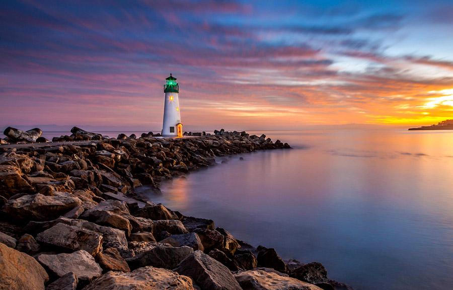 Deniz Fenerini Kim Keşfetti?