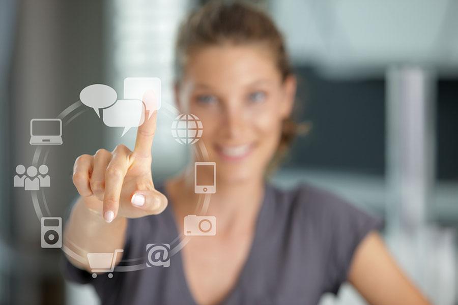 Dokunmatik Ekran Nedir ?