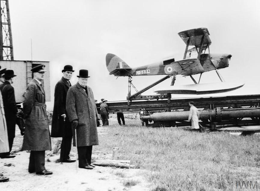 Droneların Tarihi