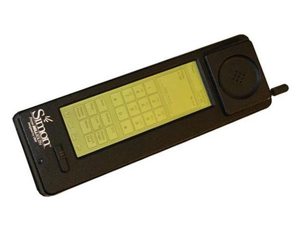 Dünyanın İlk Akıllı Telefonu Simon Personal Communicator (SPC)