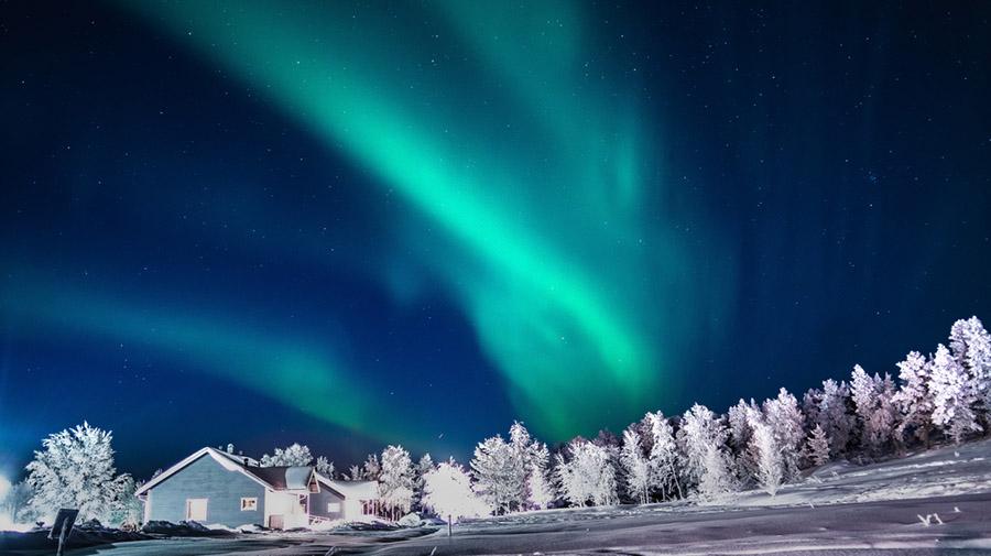 Finlandiya Ne Zaman Kuruldu? Özellikle Kuzey Işıkları bu coğrafyada izlenebilecek en muhteşem doğa hadiselerinden biridir. Finlandiya'yı Kim Kurdu..