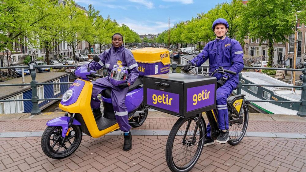 Getir Amsterdam