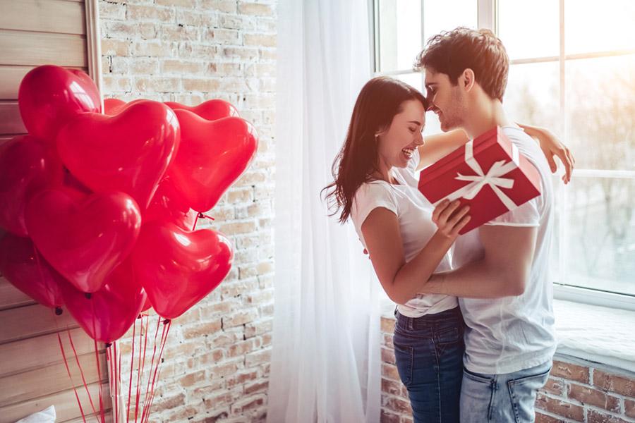 Günümüzde Sevgililer Günü