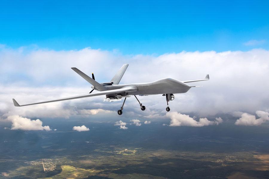 İHA'yı Kim Buldu ? İnsansız Hava Aracını Kim Keşfetti ?