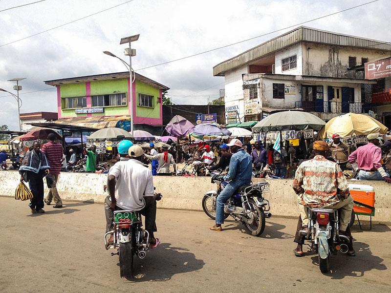 Kamerun tarihi, Kamerun nasıl kuruldu ?