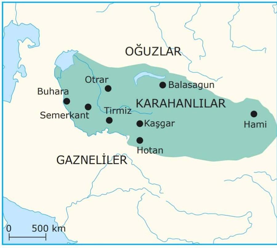 Karahanlılar Devleti'ni Kim Kurdu ?