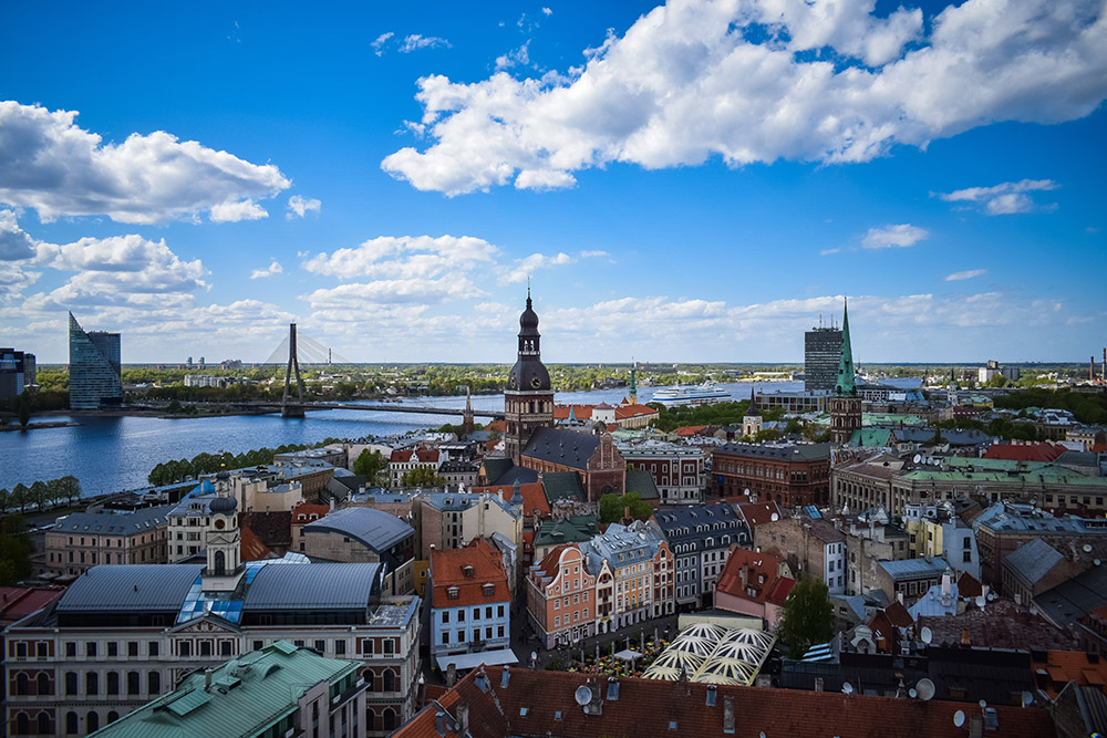 Letonya'nın Kısa Tarihi