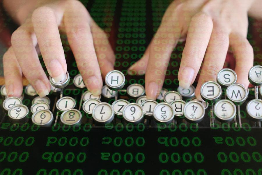 Linux'u Kim Buldu ? Unix'i Kim İcat Etti ?