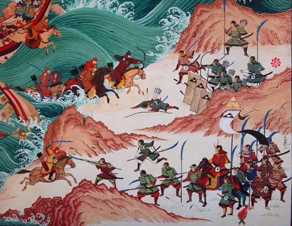Moğollar Nasıl Büyüdü? Moğollar Cengiz Han ile birlikte yükselmiş ve büyümüşler, lakin Cengiz Han'dan sonra sürekli küçülme eğilimine girmişlerdir..