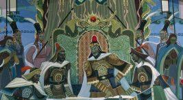 Moğollar'ı Kim Kurdu? Moğolların kurucusu Cengiz Han'dır..