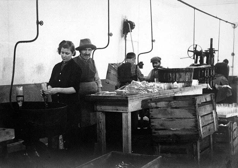 Şişecam'ı Kim Kurdu? Paşabahçe Fabrikası