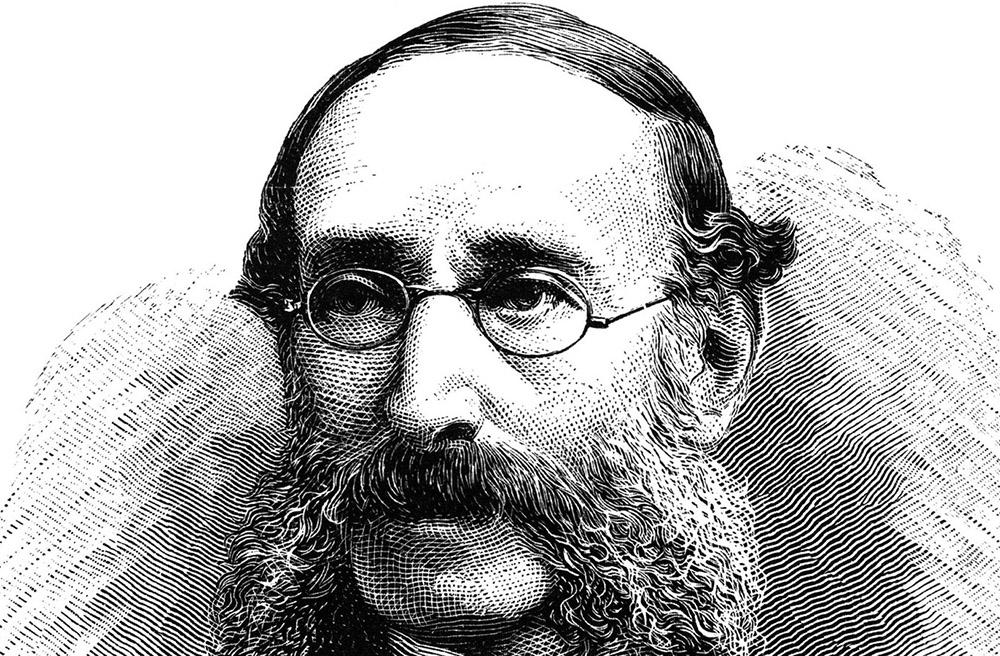 Paul Julius Reuter (1816-1899)
