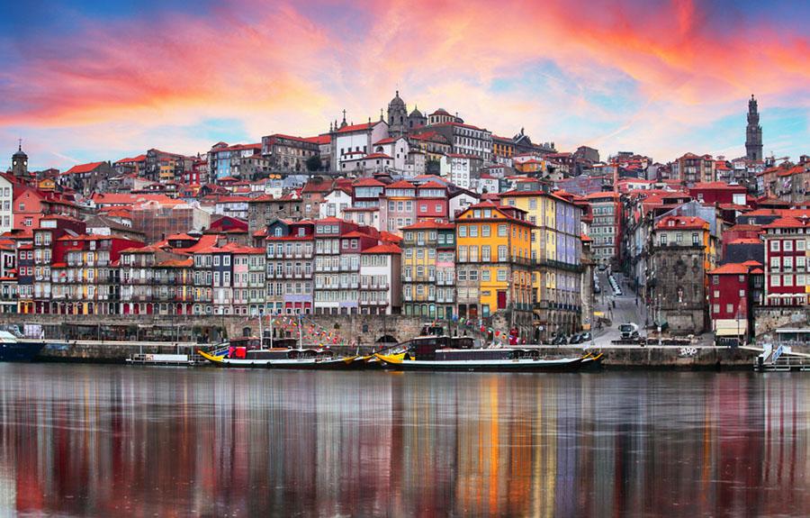 Portekiz'i Kim Kurdu ? Portekiz'i Kim Keşfetti ?