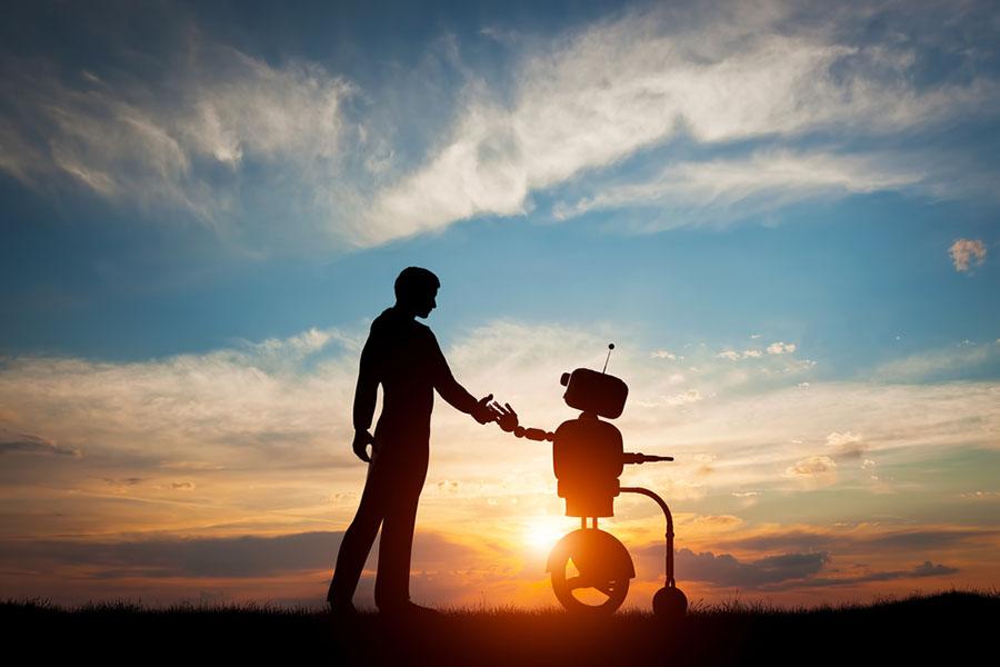 Robotun Tarihi ?