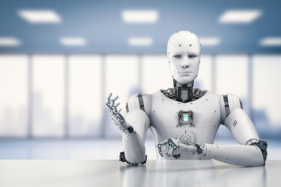 Robotu Kim Buldu ? Robotu Kim İcat Etti ?