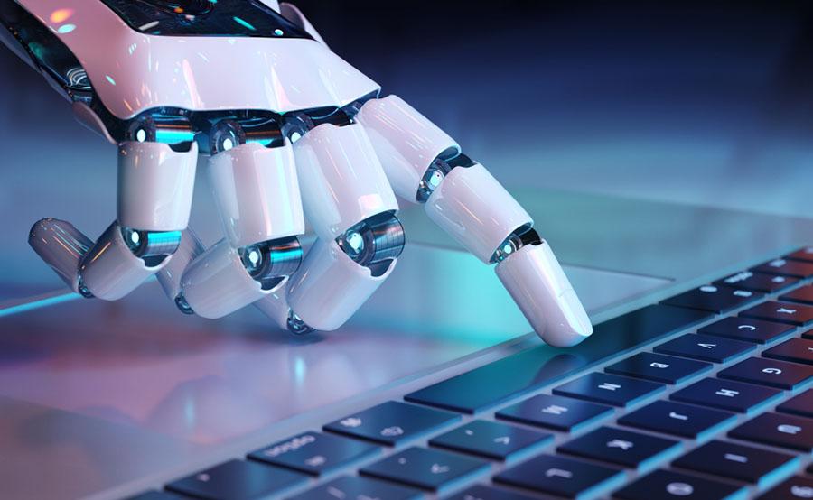 Robotu Kim İcat Etti ?
