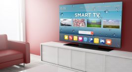 Smart TV'yi Kim Buldu ?