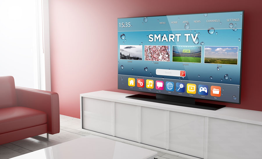 Smart TV'yi Kim Buldu ? Smart TV'yi Kim İcat Etti ?