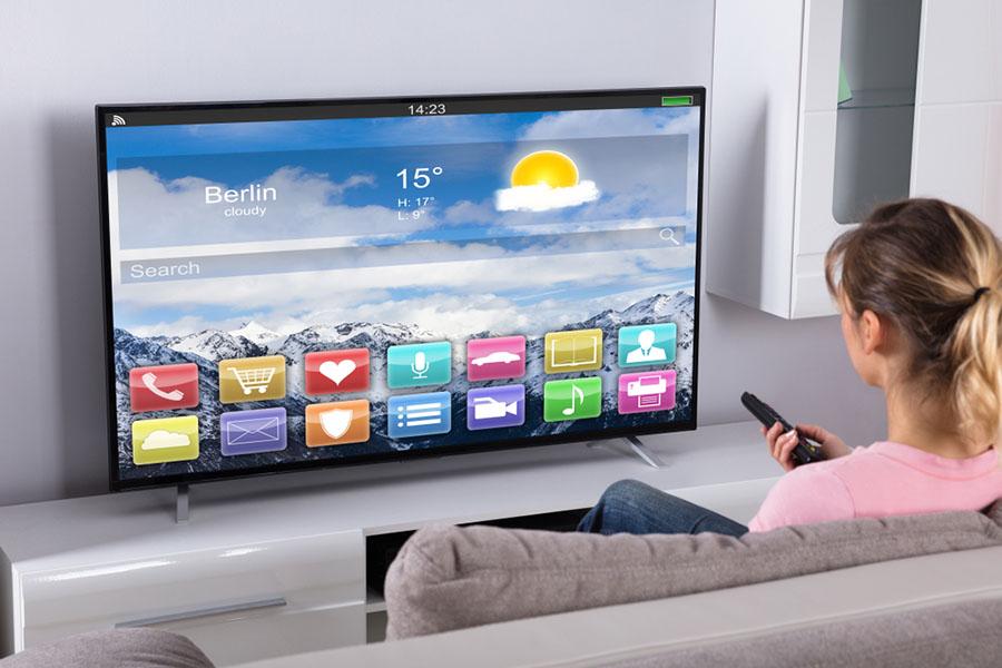Smart TV'yi Kim İcat Etti ?