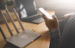 Wi-fi'yi Kim Buldu ?