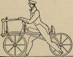 Bisikleti Kim Buldu ? Bisikleti Kim İcat Etti ?