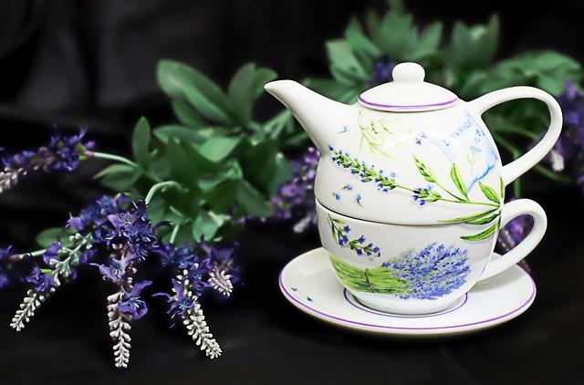 Çaydanlığı Kim Buldu ? Çaydanlığı Kim İcat Etti ?
