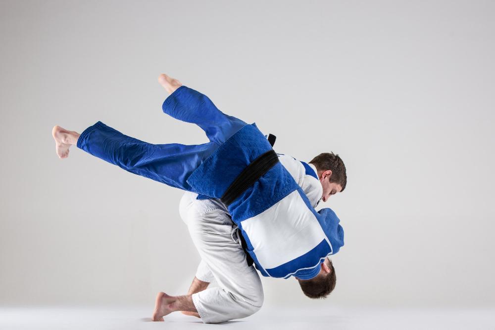 Judo'yu Kim Buldu ? Judo'yu Kim Keşfetti ?