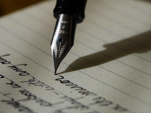 Mürekkebi Kim Buldu ? Mürekkebi Kim Keşfetti ?