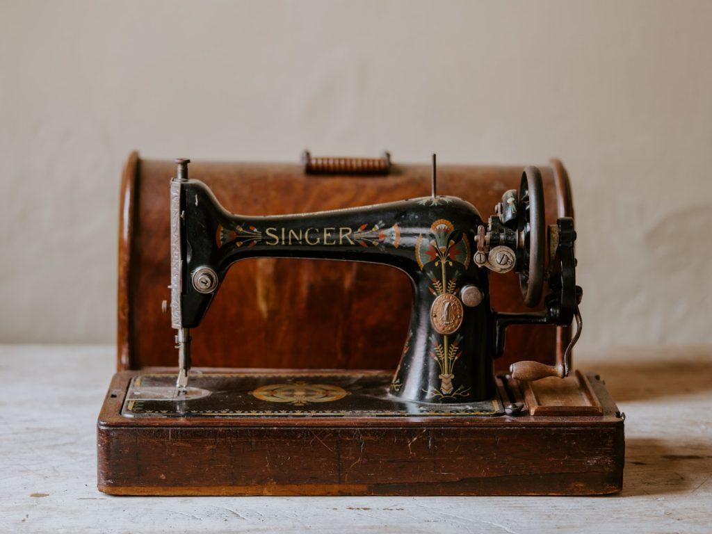 Dikiş Makinesini Kim Buldu ?