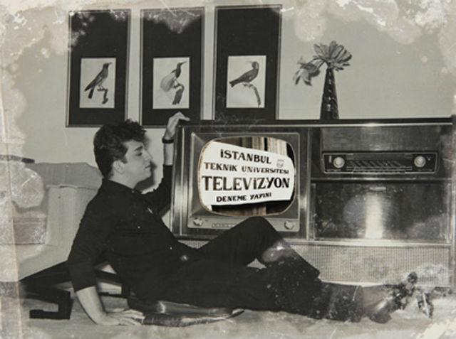 Televizyonu Kim Buldu ?