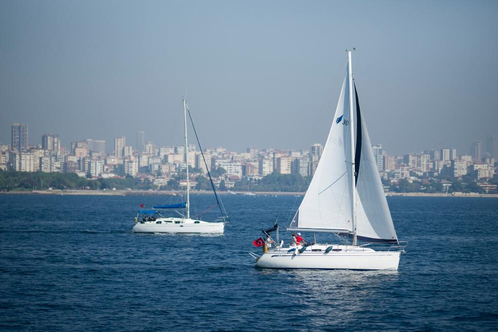 Yelkenli Sporunu Kim Buldu ? Yelkenli Sporunu Kim Keşfetti ?